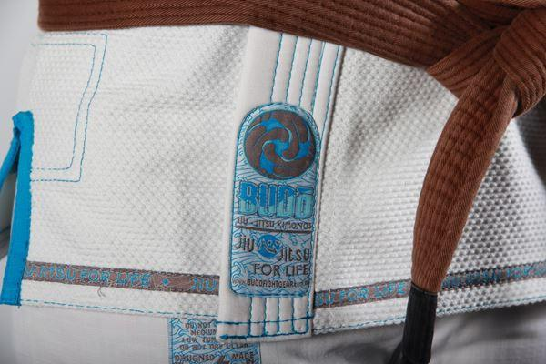 Budo Female Limited Edition Gi - White