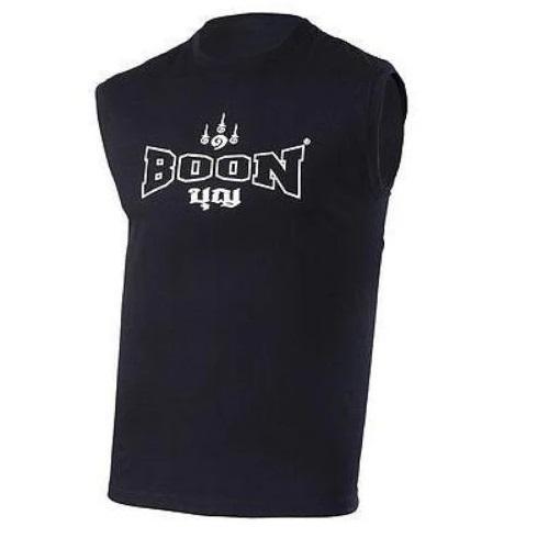 Boon Sport Logo Training Vest - The Fight Factory