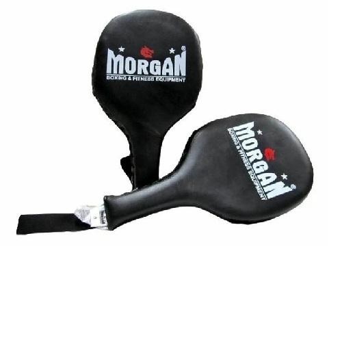 Morgan Boxing Punch Paddles (Pair)