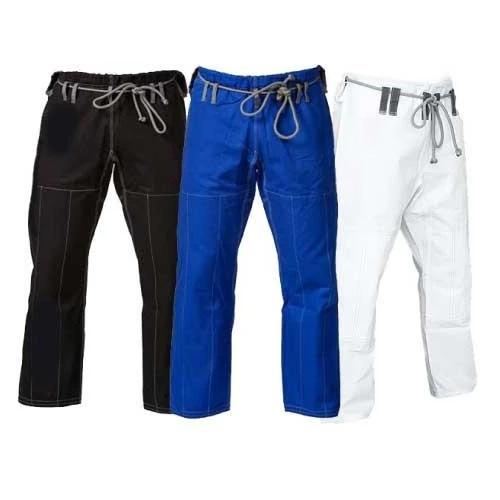 Ace Ripstop Gi Pants - The Fight Factory