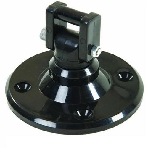 Ace Black Plastic Speedball Swivel - The Fight Factory