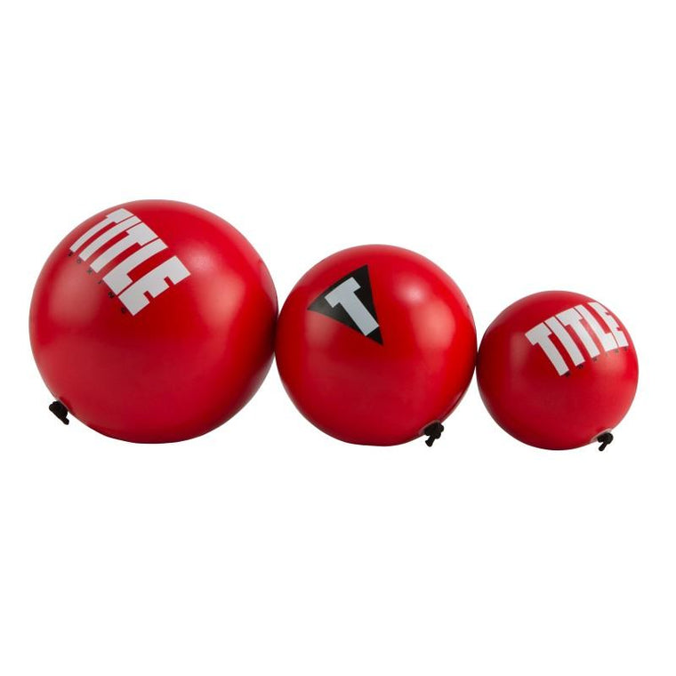 Title Boxing Replacement Reflex Balls