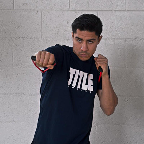 Title Boxing Pro Shadow Boxer - The Fight Factory