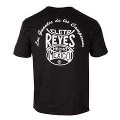 Cleto Reyes Boxing Champ T Shirt - The Fight Factory