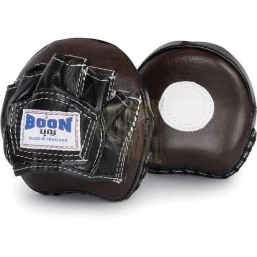 Boon Small Curved Punching Mitts