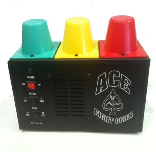 Ace Boxing Round Timer T2 - The Fight Factory