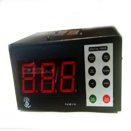 Ace Boxing Digital Round Timer T3 - The Fight Factory