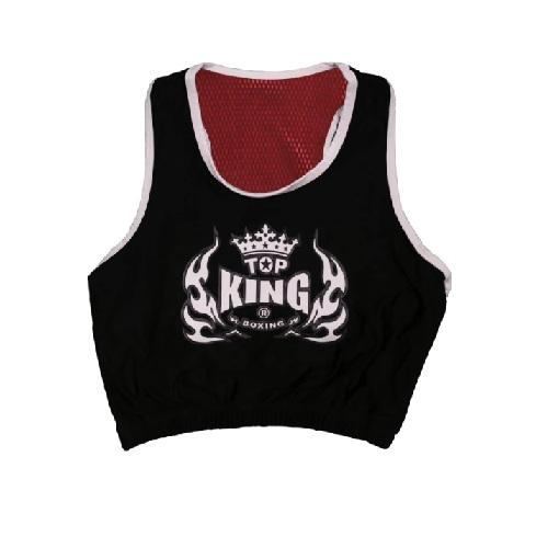 Top King Ladies Bra Tank Top - The Fight Factory
