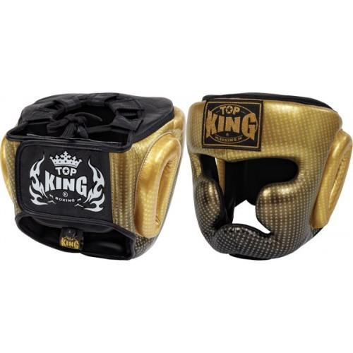 Top King Head Guard Super Star - The Fight Factory