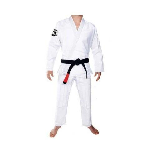Ace Freeroll Bjj Gi White