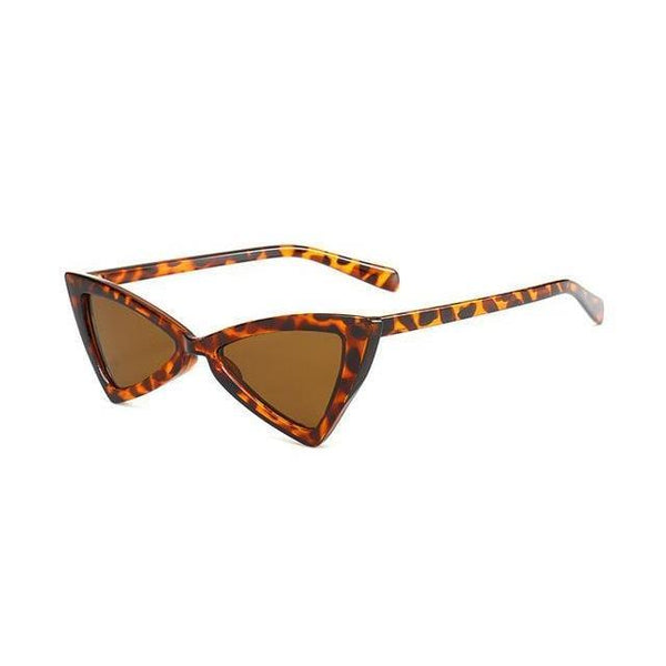 Y LABEL APPAREL: Butterfly Effect Sunglasses - Y LABEL APPAREL