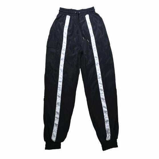 Y LABEL APPAREL: Harajuku Reflective Jogger Pant - Y LABEL APPAREL