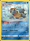 Blastoise - 25/181 - Team Up - Reverse Holo - Card Cavern