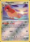 Pidgeotto - 123/181 - Team Up - Reverse Holo - Card Cavern