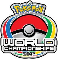 2014 World Championships - Sleeves and Deck Box - PTCGO Code