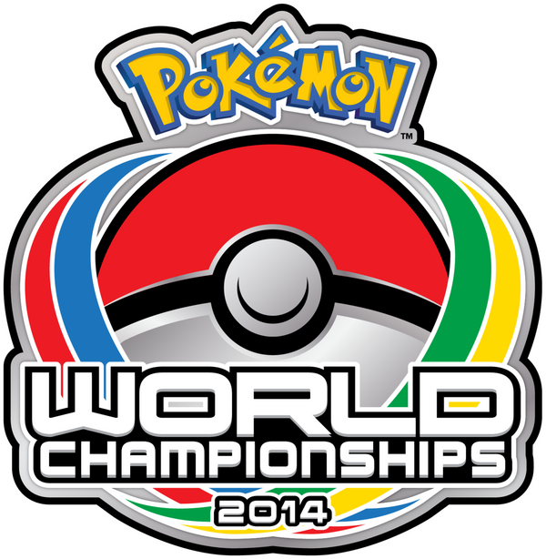 2014 World Championships - Sleeves and Deck Box - PTCGO Code - Card Cavern