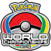 2015 World Championships - Sleeves and Deck Box - PTCGO Code