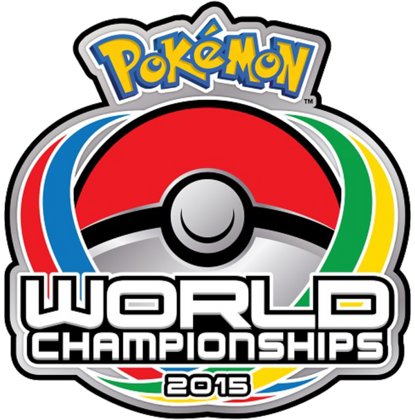 2015 World Championships - Sleeves and Deck Box - PTCGO Code - Card Cavern