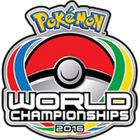2016 World Championships - Sleeves and Deck Box - PTCGO Code