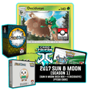 2017 Sun & Moon Season 1 PTCGO Code - Card Cavern