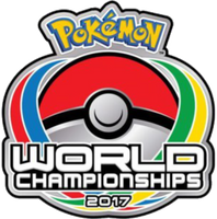 2017 World Championships - Sleeves and Deck Box - PTCGO Code