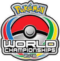2018 World Championships - Sleeves and Deck Box - PTCGO Code