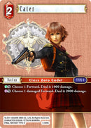 Cater - 3-009C - Opus III - Card Cavern