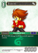 Dancer - 3-052C - Opus III - Card Cavern