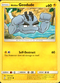 Alolan Geodude - 34/181 - Team Up - Card Cavern