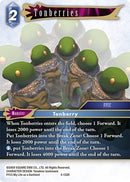 Tonberries - 4-132R - Opus IV - Card Cavern