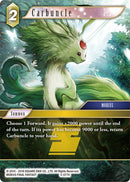 Carbuncle - 5-077H - Opus V - Card Cavern