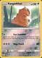 Kangaskhan - 128/181 - Team Up - Reverse Holo - Card Cavern