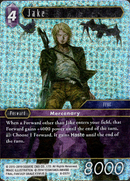 Jake - 8-097H - Opus VIII - Foil - Card Cavern