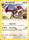 Aerodactyl - 130/181 - Team Up - Card Cavern