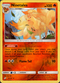 Ninetales - 16/181 - Team Up - Reverse Holo - Card Cavern