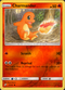 Charmander - 11/181 - Team Up - Reverse Holo - Card Cavern