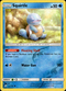 Squirtle - 22/181 - Team Up - Reverse Holo - Card Cavern