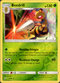 Beedrill - 5/181 - Team Up - Reverse Holo - Card Cavern