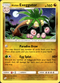 Alolan Exeggutor - 115/181 - Team Up - Card Cavern