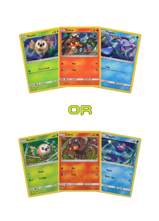 Alola Collection - Promos - PTCGO Code - Card Cavern