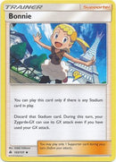 Bonnie - 103/131 - Forbidden Light - Card Cavern