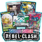 Rebel Clash PTCGO Code - Card Cavern