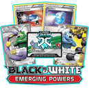 Emerging Powers PTCGO Code - Card Cavern