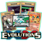 Evolutions PTCGO Code - Card Cavern