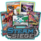 Steam Siege PTCGO Code - Card Cavern