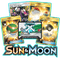 Sun & Moon Base PTCGO Code - Card Cavern