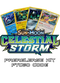 Celestial Storm Prerelease Kit - 1 of 4 promos - PTCGO Code - Card Cavern