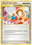 Cheerleader's Cheer - 76/95 - Call of Legends - Card Cavern