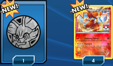 2016 Closure Season PTCGO Code - Card Cavern