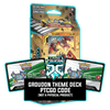 Groudon Theme Deck - Cosmic Eclipse - PTCGO Code - Pre-Order